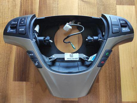 Пульт управления мультимедиа Hyundai genesis coupe