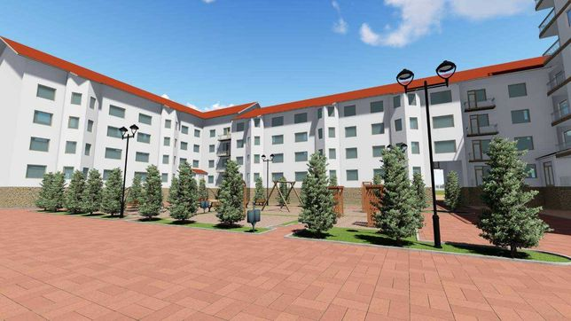 Продаж 1-2 кімнатної квартири по вулиці Сагайдачного