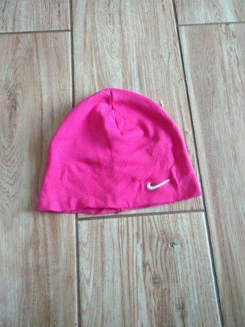 Nike czapka jesienna i wiosenna