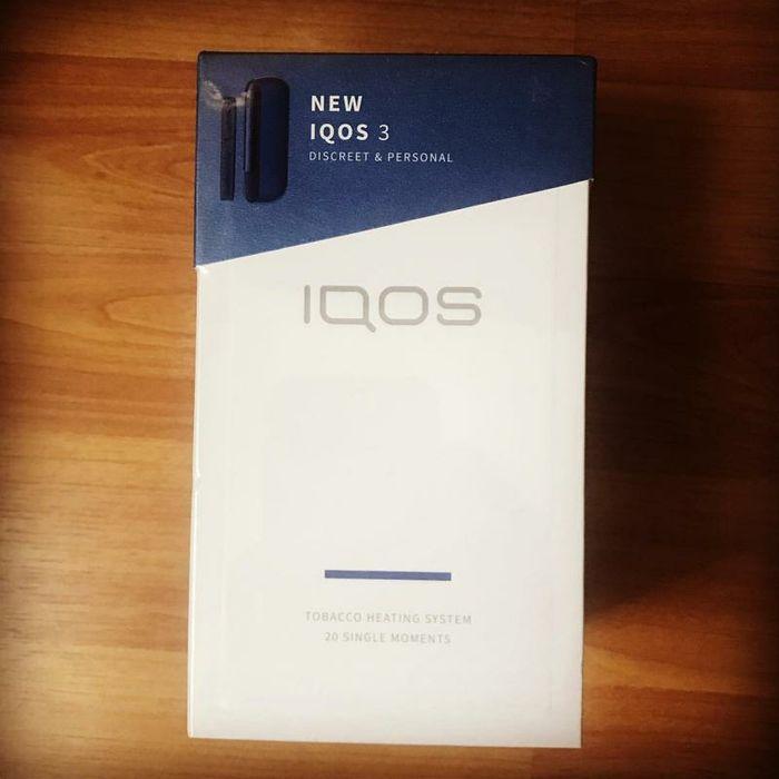 Продам Iqos 3 DUO Новоград-Волынский - изображение 1