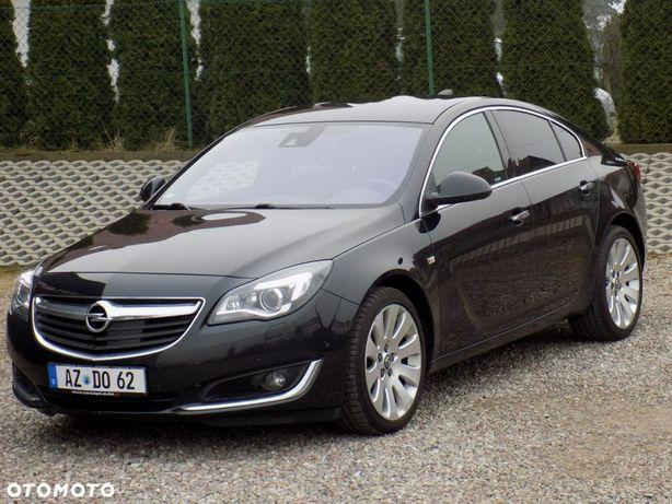 Opel Insignia SPORT 170KM Keyless BiXenon Skora Hatchback ParkAssist Aut