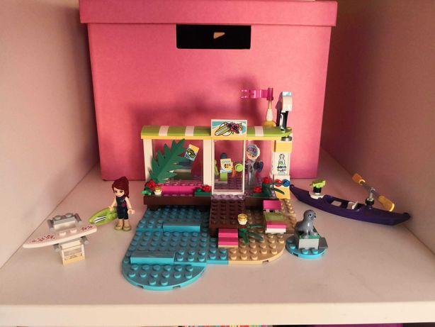 Loja Mergulho - Lego Friends 6 - 12 anos