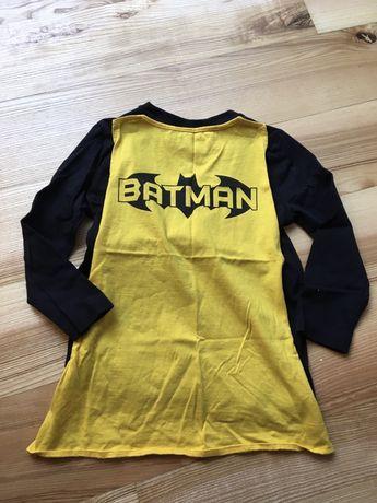 Koszulka/kostium Batman 3-4 lata