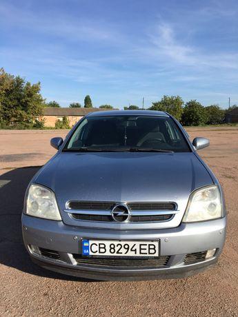 Opel Vectra C 2004 GAZ