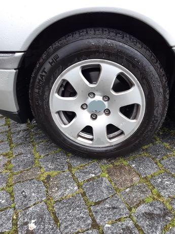 """Jantes liga leve da Audi 15"""""""