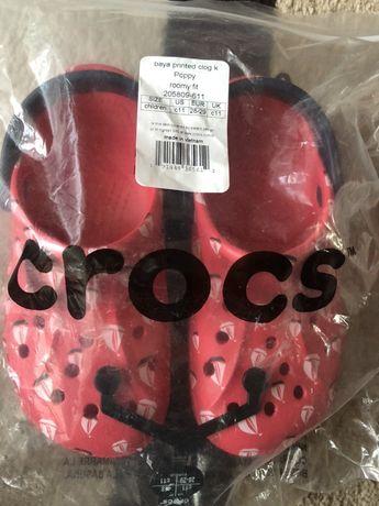 Crocs C11 p.28-29