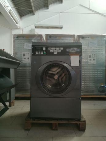 Lavadora têxtil industrial 12kg ocasião Self service