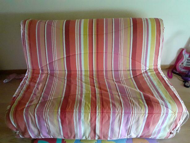 Sofá cama de casal