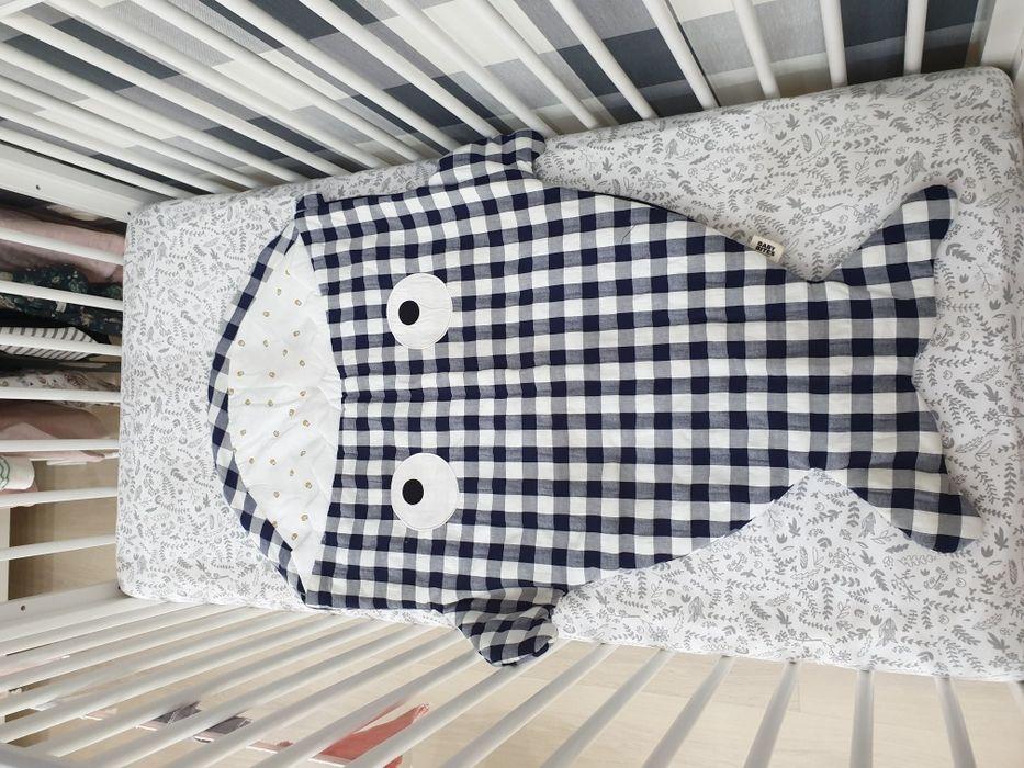 Śpiworek BABY BITES 1-18 miesięcy Strzmiele - image 1
