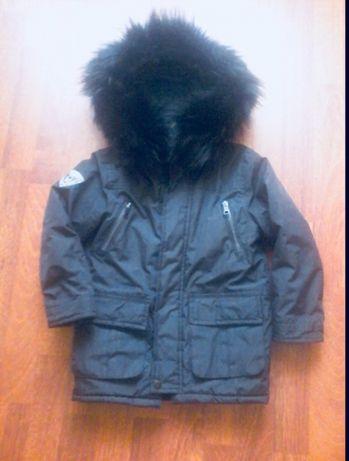 Куртка пуховик бренд оригинал LIBERTO! Стильная для модника!