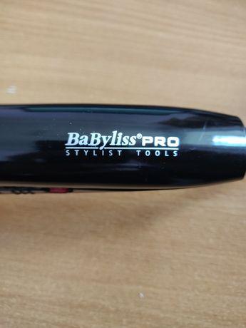 BaByliss PRO плойка для завивки волос