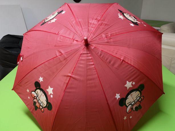 Guarda--chuva da Pucca