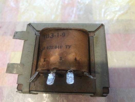 Трансформатор  ИП-4.730.015