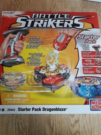 Mega Blocks Battle Strikers