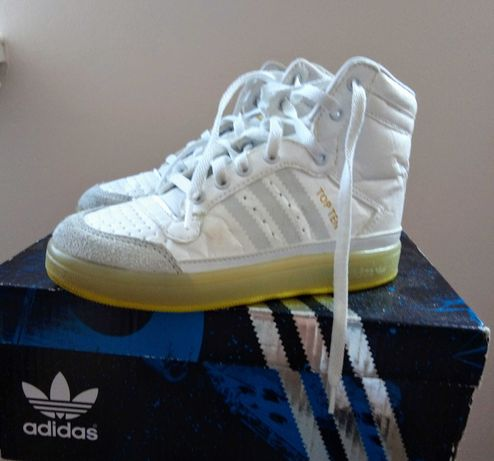 Buty Adidas Star Wars Yoda, limited edition