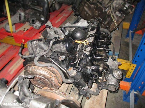 Motor para VW Passat 1.9 tdi ASZ