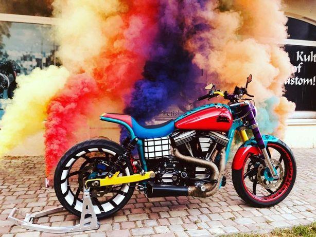 Harley-Davidson Dyna CUSTOM SALE