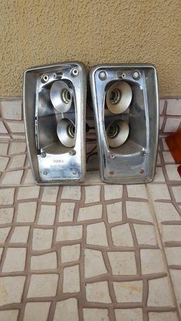 Vendo farolins de trás austin mk2 e 3 mini clássico
