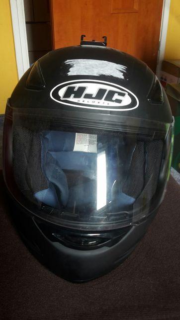 Kask na motocykl