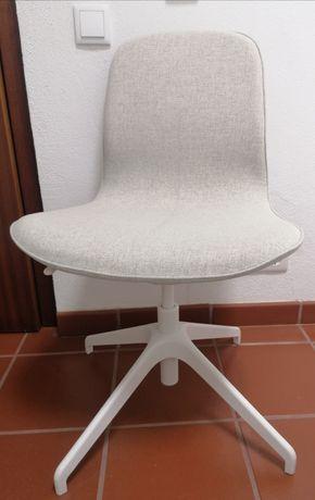 Cadeira escritorio ikea