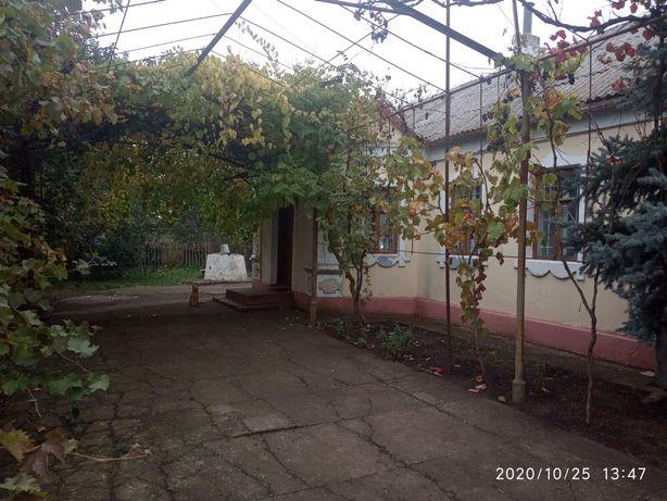 Продам дом в Петровке ( Буялык )