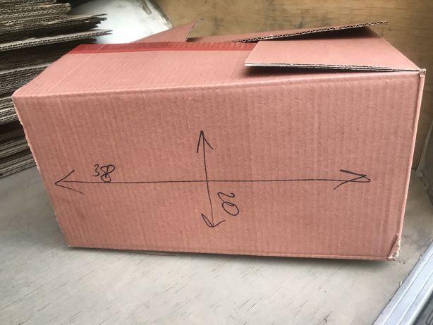 Упаковочный материал, тара, ящик, картон, бумага, упаковка