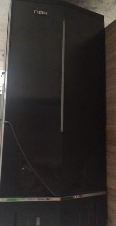 Computador fixo (não liga)