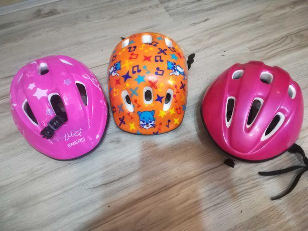 kaski rowerowe dla dzieci