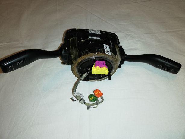 Przełącznik zespolony+moduł kierownicy AUDI A4 B7