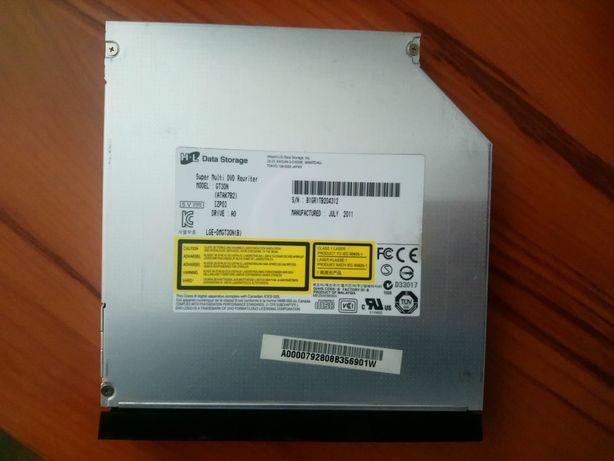 DVD-привод для ноутбука нерабочий