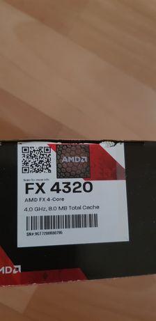 Процессор Amd fx 4320