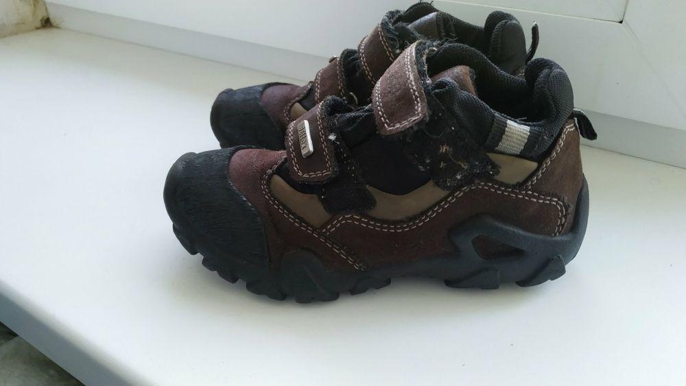 Ботинки для мальчика Возрождения - изображение 1