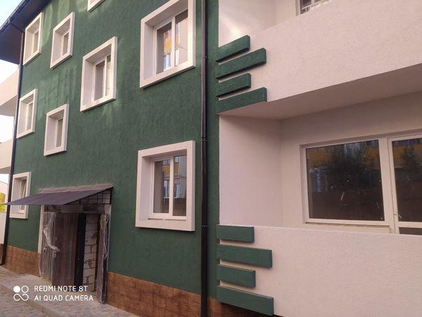Готова квартира від забудовника за фіксованою ціною в гривні