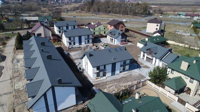 Будівництво будинку ,котеджів під ключ