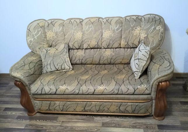Łóżko sofa kanapa OKAZJA!!!