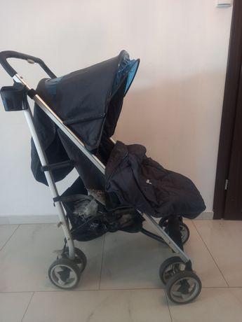 Wózek spacerówka parasolka dla dziecka