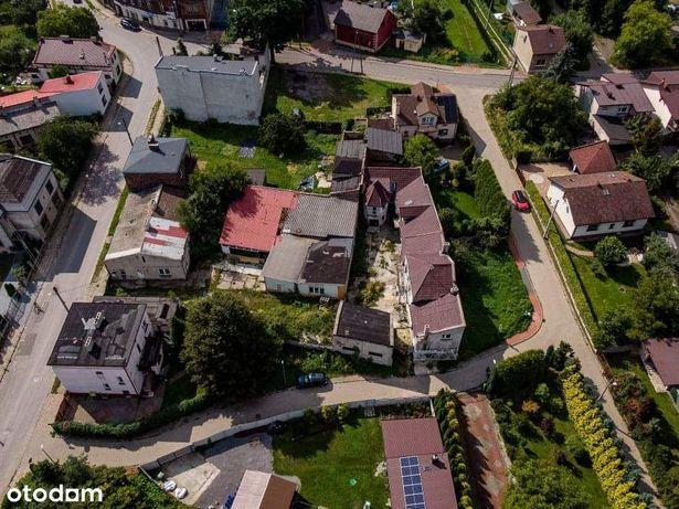 Nieruchomość Inwestycyjna - *5 Mieszkań! Zawiercie