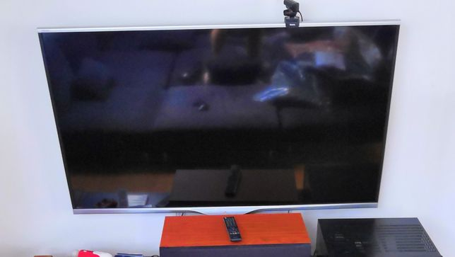 TV LED 3D Sharp lc-60le752e + okulary