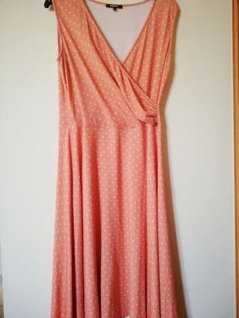 sukienka firmy mexx