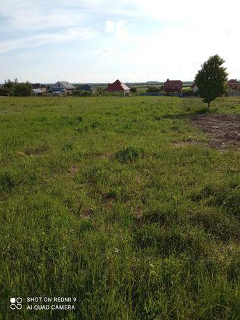 Продам земельну ділянку с.Підгорб