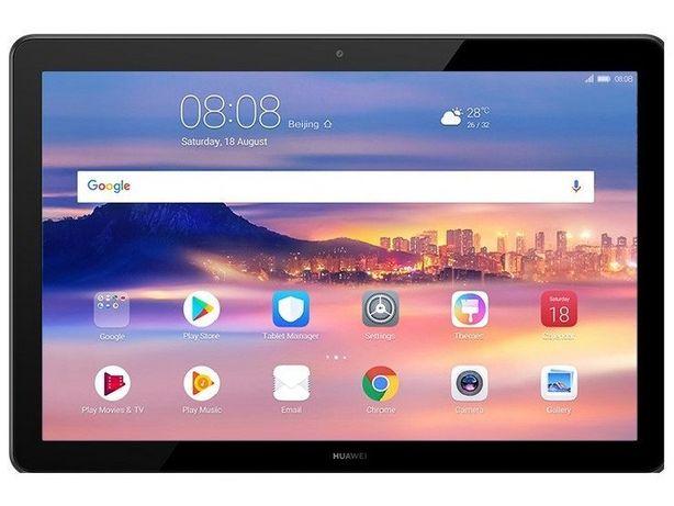 HUAWEI MediaPad T5 10 4/64GB LTE Dlack