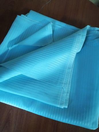 Ткань на блузу,цену снизила