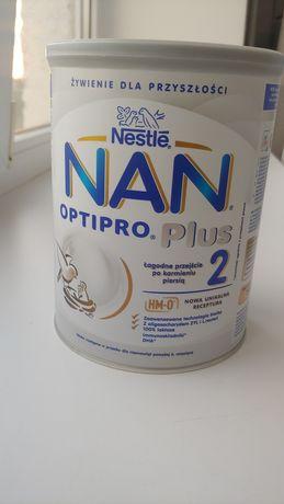 Суміш Nan 2 optipro plus 800 грам