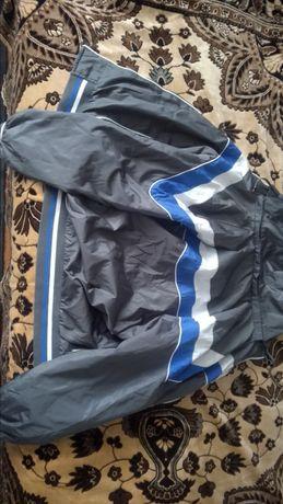 Продается курточка осень-весна на подростка размер М
