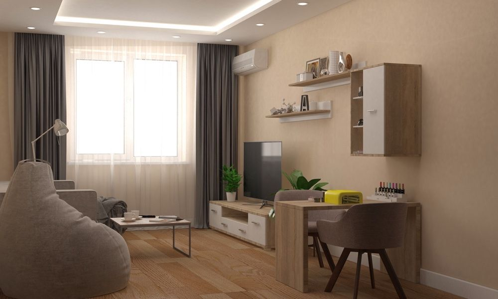АКЦИЯ! Дизайн проект интерьера квартиры / дома ОТ 120грн/м2. дизайнер