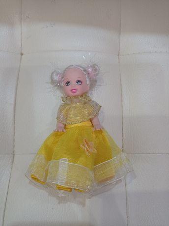 Дочка барби. Кукла