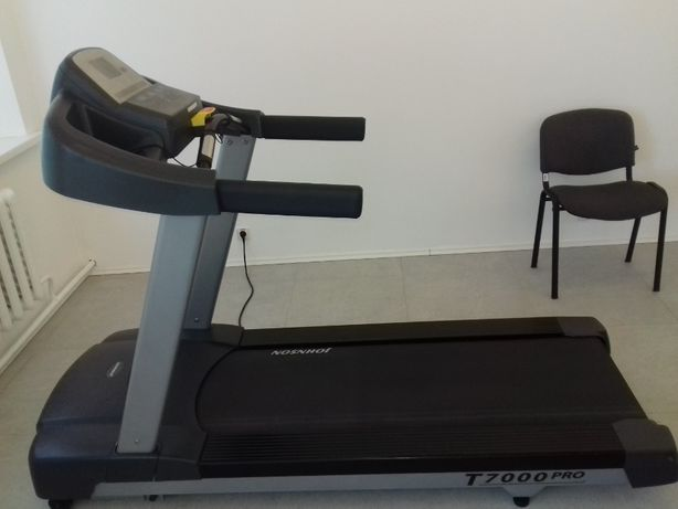 Беговая дорожка Johnson treadmill T7000 Pro