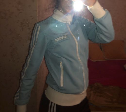 Спортивная кофта Adidas