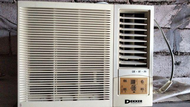 Кондиционер Dekker R031E