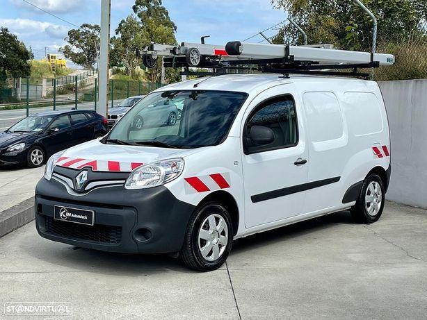 Renault Kangoo 1.5 dCi Longa IVA Dedutível
